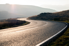 Route stock-photo-54467138-mountain-road-north-wales